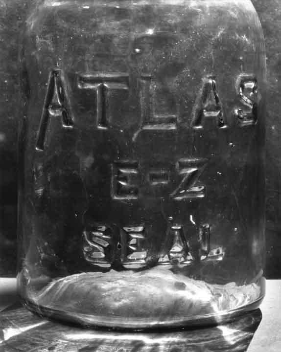 Atlas E-Z Seal