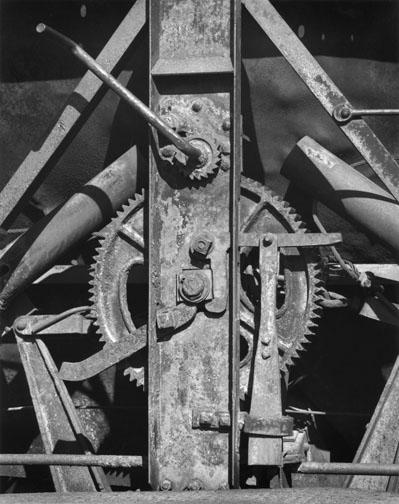 Ingoldsby Mechanism