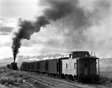 Steam & Diesel Meet