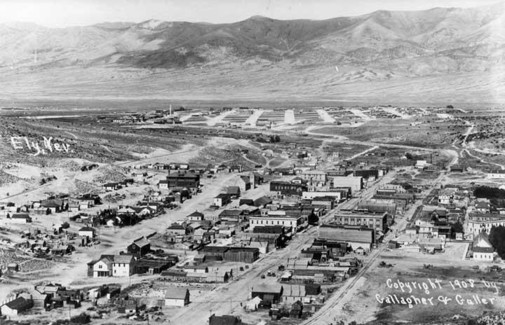 Ely 1907