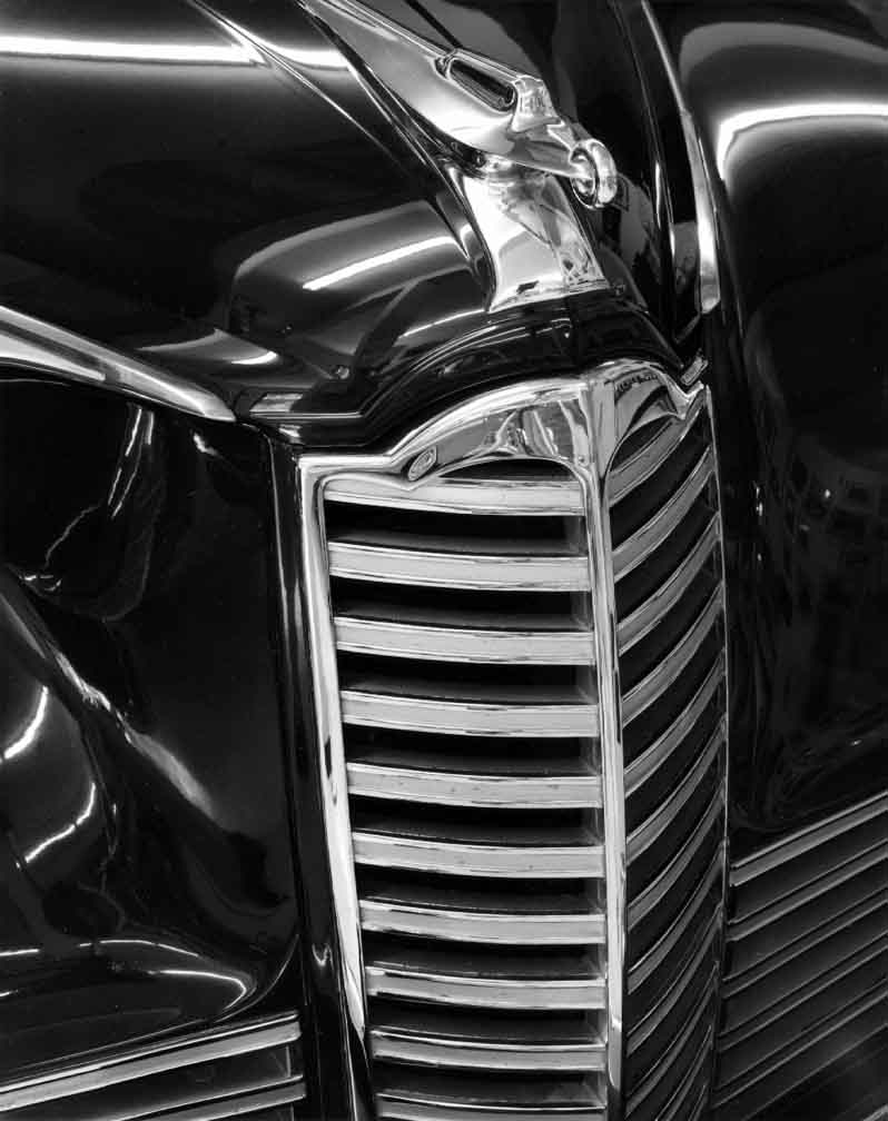 Grill & Ornament, 47 Packard