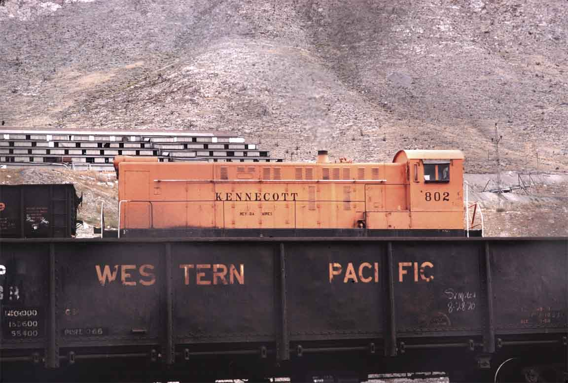 Kennecott #802