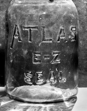 ATLAS E-Z SEAL