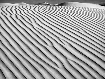 Sand Dune #3