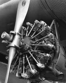 Radial Engine, #1